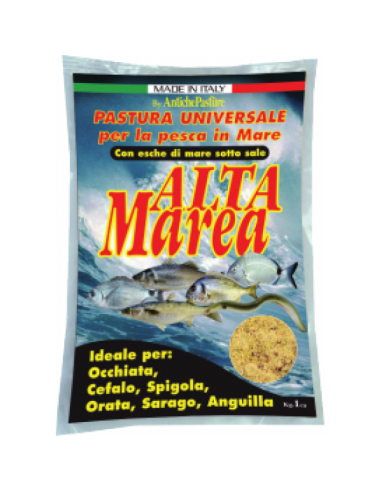 ANTICHE PASTURE ALTA MAREA COZZA/BIBI KG.1