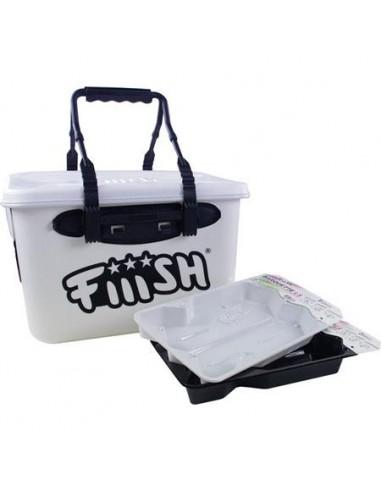 BOX EVA BAKKAN FIISH