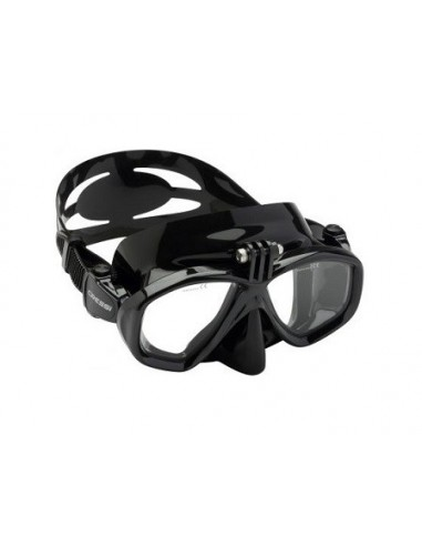 CRESSI SUB ACTION MASK NERA