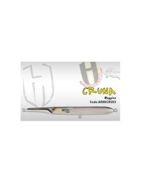 HERAKLES KRUNACM. 20.5 COL. MUGGINE