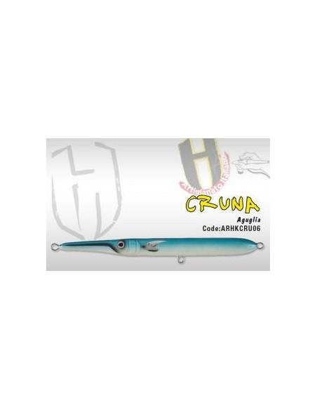 HERAKLES KRUNACM. 20.5 COL. AGUGLIA