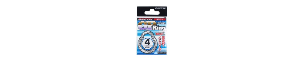 d-ring/anellini