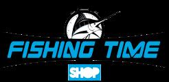 Fishing Time - Ecommerce Europeo di Articoli da Pesca e Subacquea