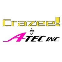 Crazee by Atec
